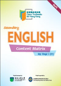 Textbooks For Secondary Schools English Language Open Textbooks