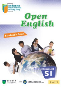 Textbooks for Secondary Schools (English Language)   Open
