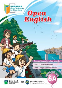Textbooks for Primary Schools (English Language) | Open