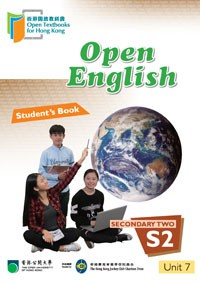 Textbooks for Secondary Schools (English Language) | Open Textbooks